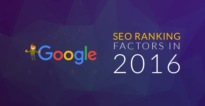 Google Ranking Factors by Northcutt