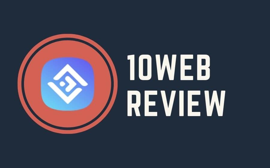Honest 10Web Review