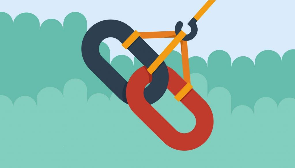 Types of Links for Website Optimization