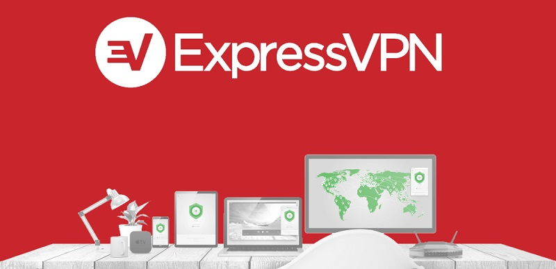 ExpressVPN Black Friday Sale - 49% Discount