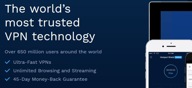 Hotspot Shield Coupon, Discount & Redeem Code