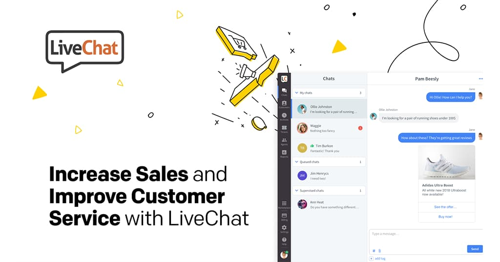 LiveChat Inc Coupon Code