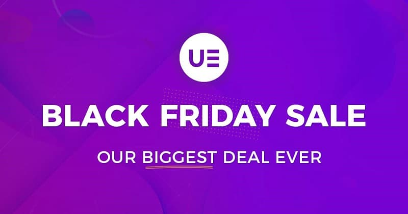 UAE Black Friday - What's the Deal?