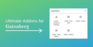 Ultimate Addons for Gutenberg Review