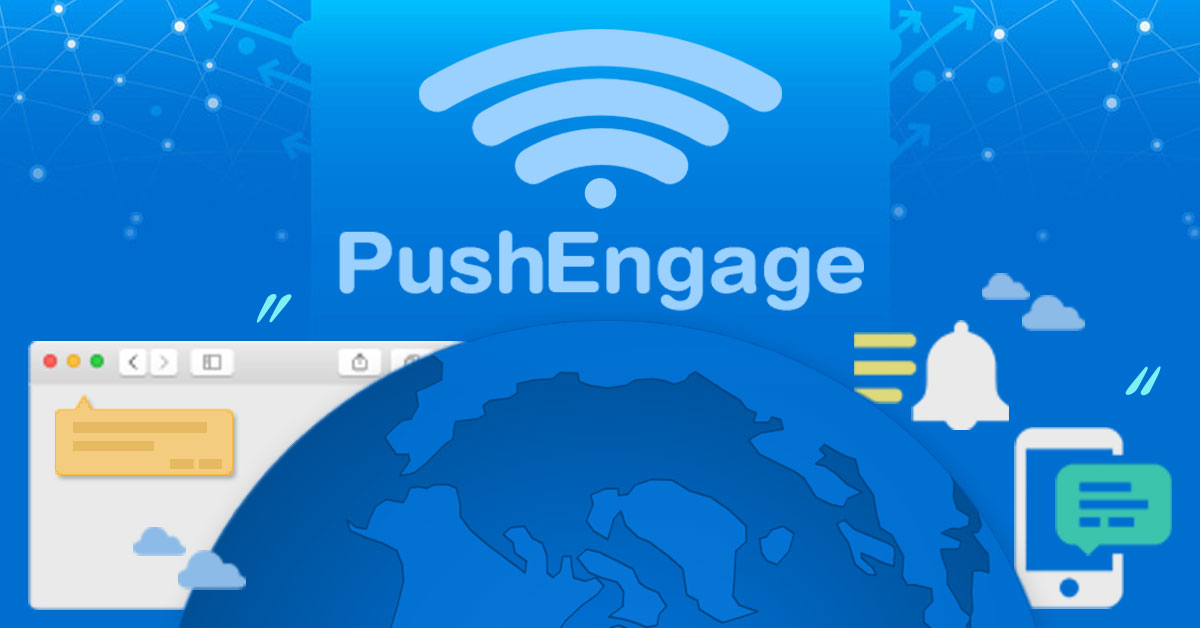 PushEngage Coupon & Discount Code