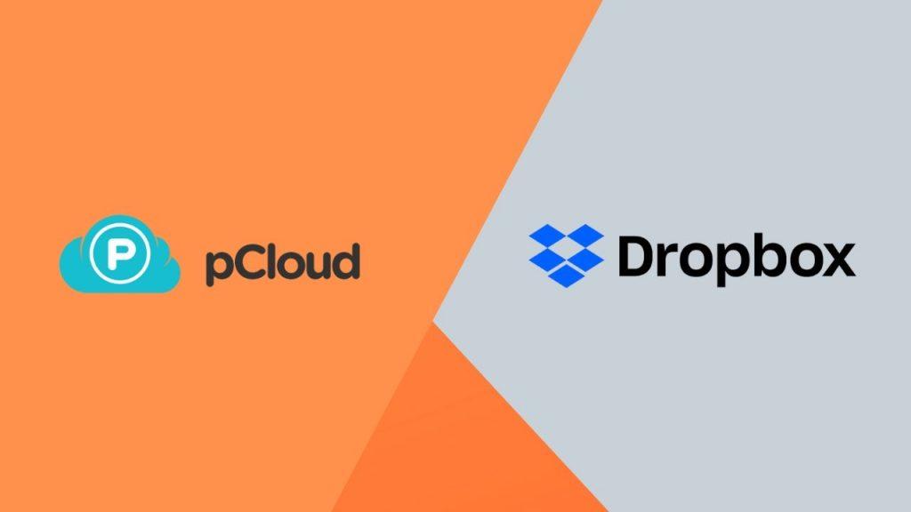 pCloud vs DropBox: Honest Comparison Review
