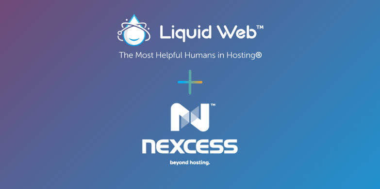 LiquidWeb Partners with Nexcess