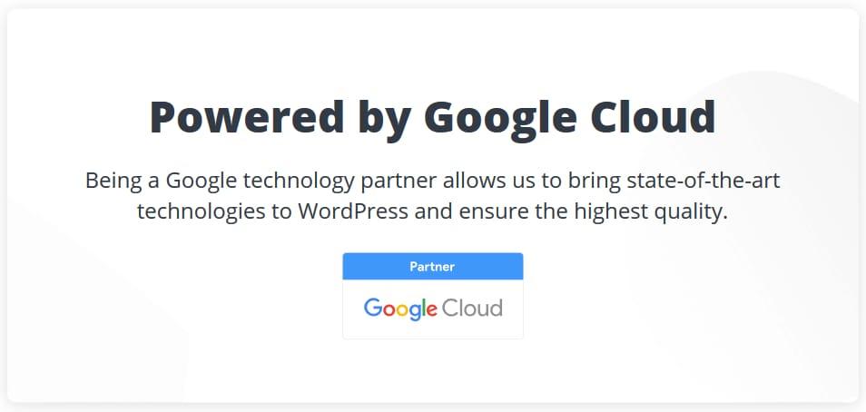 10Web Review: Google Cloud Partner